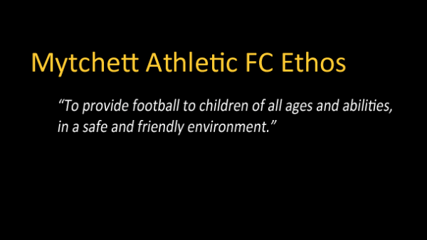 Club Ethos 1 of 5