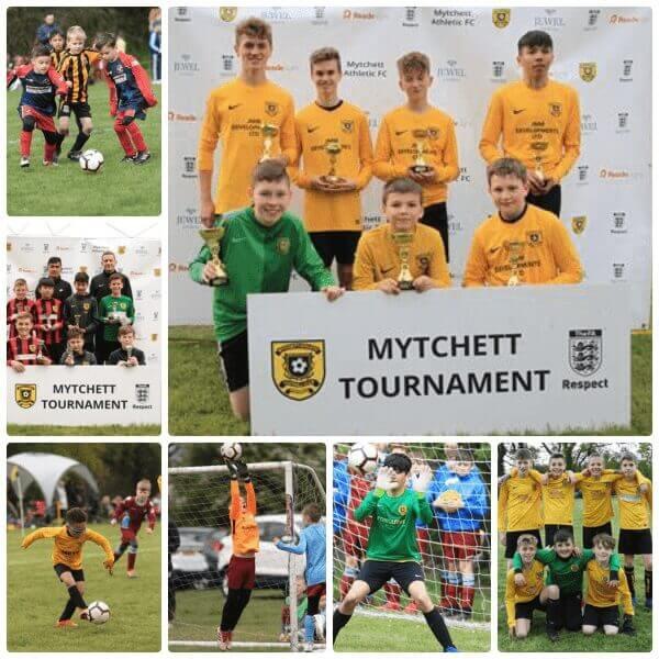 Mytchett Tournament 2019