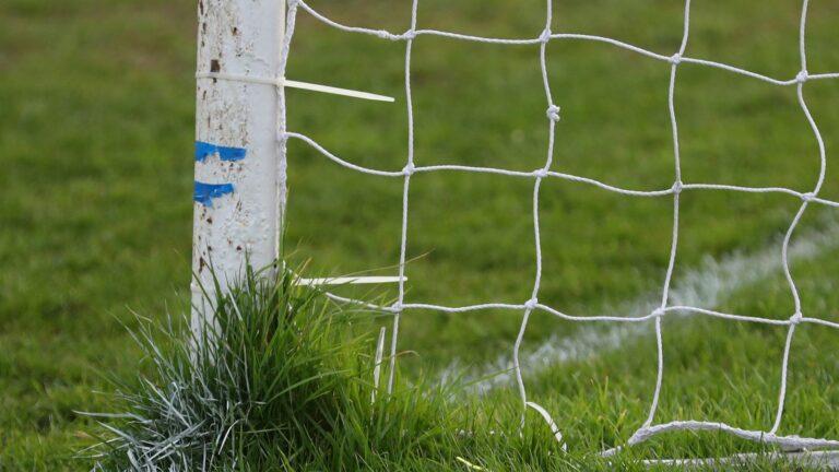 Lockdown Grassroots Football